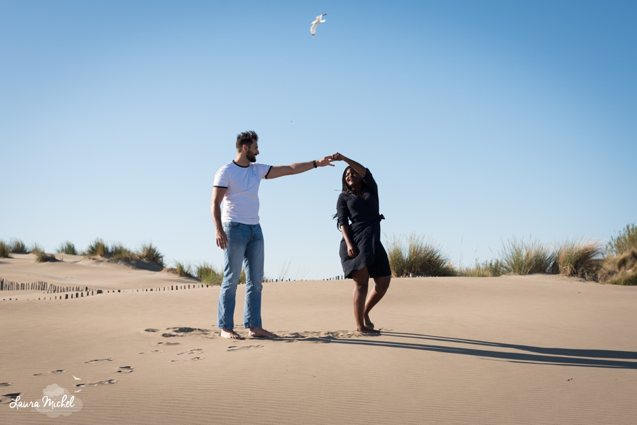 photographe-mariage-ales-nimes-montpellier-seance-photo-engagement-plage