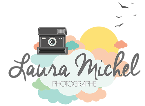 Laura Michel Photographe logo